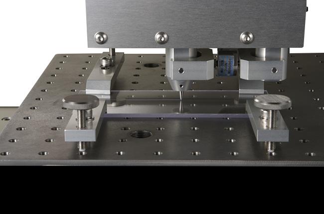 KK01划痕测试仪产品图片